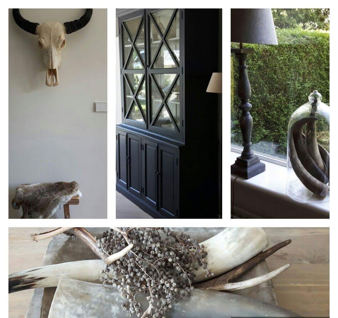 Interieur styling & advies - By Moon at Home